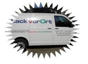 Lackdoktor Mobil Berlin